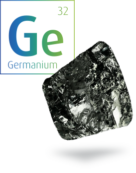 Umicore Other Germanium Products